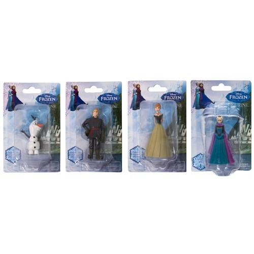 Frozen Single Pack