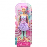 Barbie Fairytale Fairy Snoep