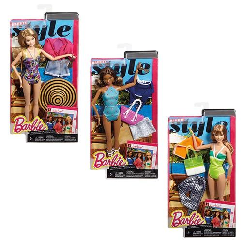 Barbie Resort pop