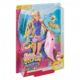Barbie Magic Dolphin pop