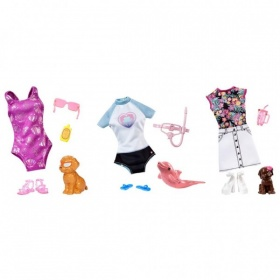 Barbie Story Pack