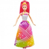 Barbie Rainbow Prinses