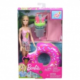 Barbie Party Blonde