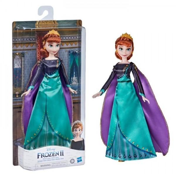 Disney Frozen 2 Fashion Doll Koningin Anna