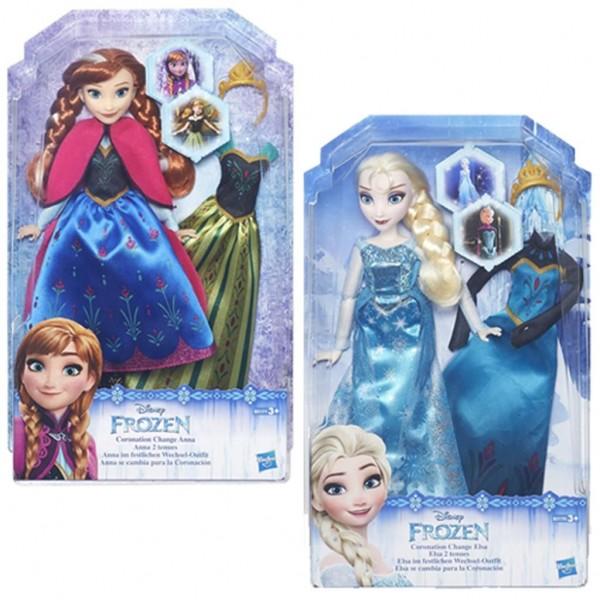 Frozen Pop Outfits