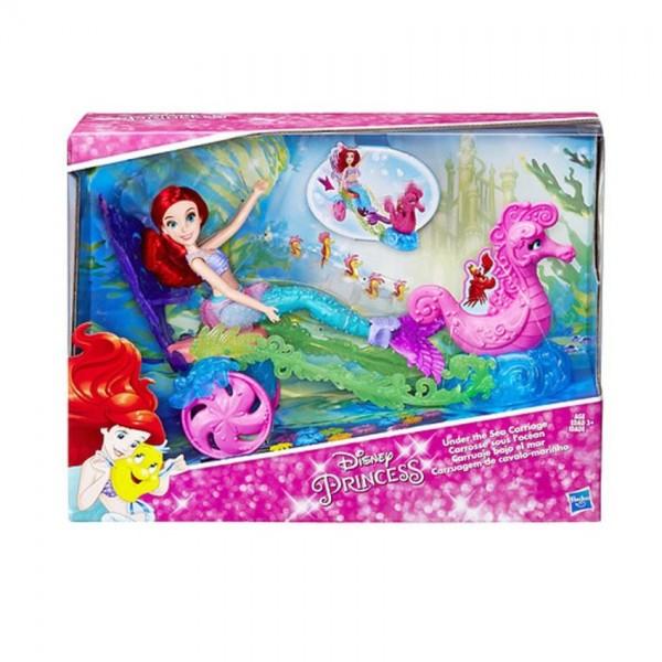 Disney Princess Ariels Onderzeekoets