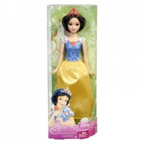Disney Princess Sneeuwwitje Sparkle