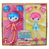 Lalaloopsy 2-pack Workshop