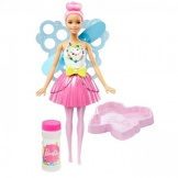 Barbie Dreamtopia Bubblastic