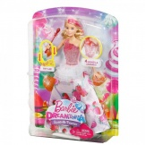 Barbie Sweetville Feature Princess