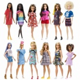 Barbie Pop Fashionista