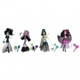 Monster High Halloween Doll-Ghouls