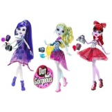 Monster High Party Doll