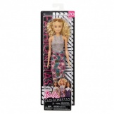 Barbie Fashionistas Pineapple Pop Original