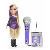 Bratz micc and doll