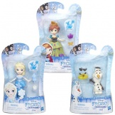 Frozen Mini Poppetje