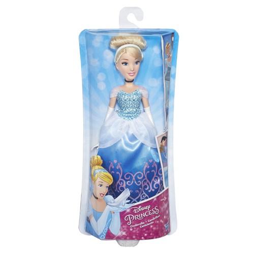 Disney Princess Tienerpop Assepoester