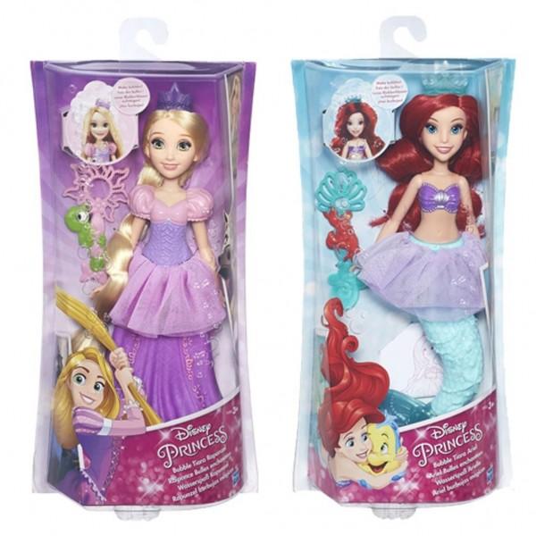Pop Disney Princess Bubbel Tiara Prinses