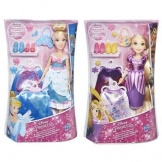 Disney Princess Prinsessen Met Outfits Assorti