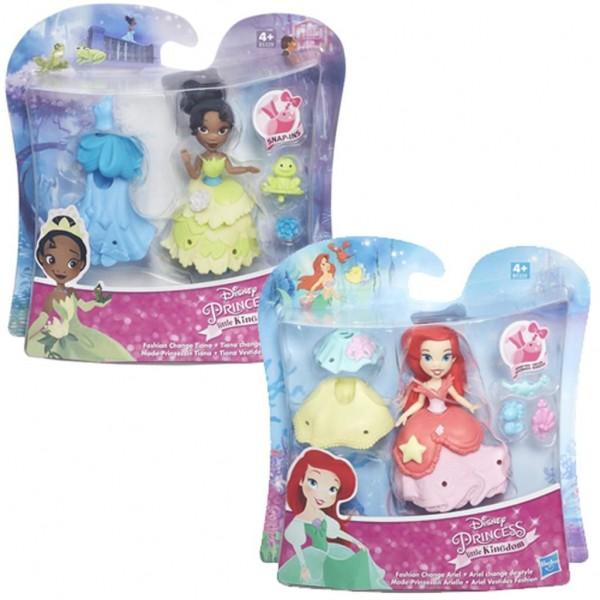 Disney Princess Mini & Fashion