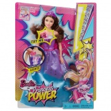 Barbie Super Prinses
