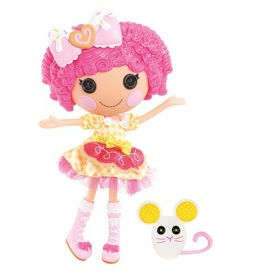 Lalaloopsy Silly Party Crumbs Sugar