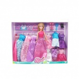 Pop Fleur Fashion Set 16 Soorten