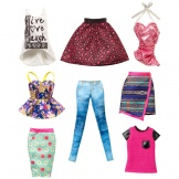 Barbie Fasion 1 Set