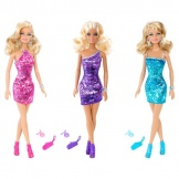Barbie Glitz pop