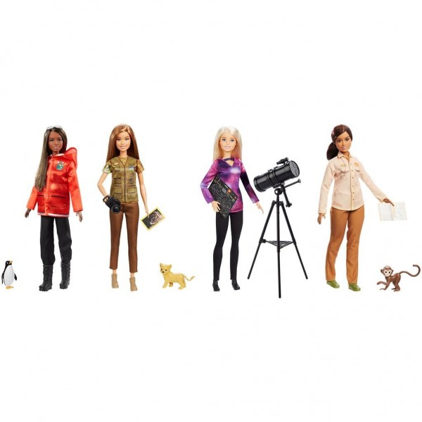 Barbie Carrierepop