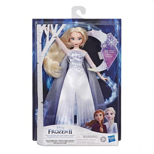 Frozen 2 Pop Zingende Elsa