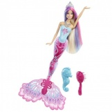 Barbie Zeemeermin Color Magic Mermaid