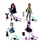 Monster High Sweet 16 pop
