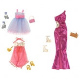 Barbie Fashion Set