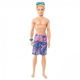 Barbie Beach Ken