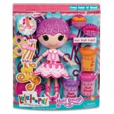 Lalaloopsy Doll Hair Dough