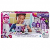 My Little Pony Speelset Friendship Express Train