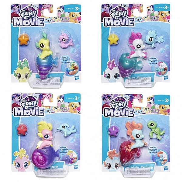 My Little Pony Project Twinkle Pony Friends