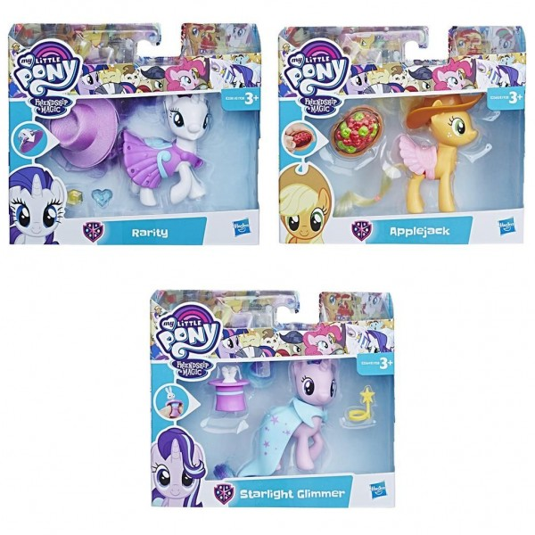 My Little Pony Magical Character Pack