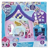 My Little Pony Beats And Treats Magical Classroom