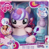 My Little Pony Interactieve Baby Flurryheart