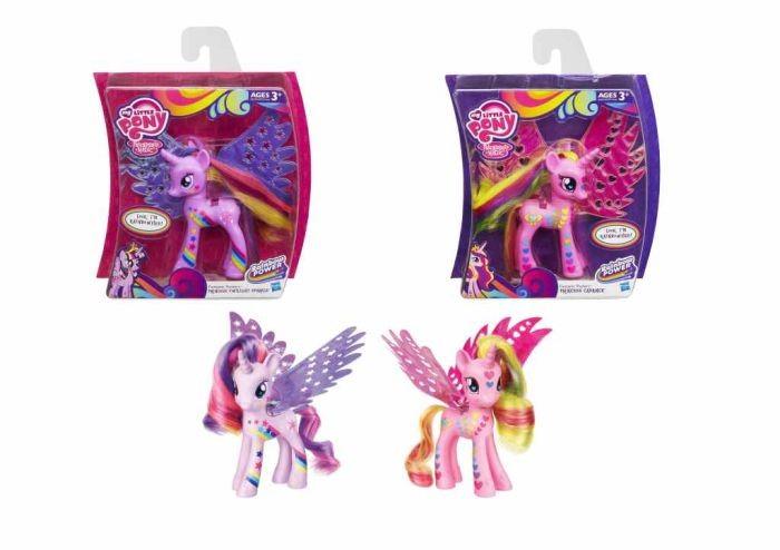 My Little Pony Rainbow Deluxe Pony My little pony