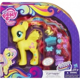 My Little Pony Deluxe Fashion Pony Fluttershy