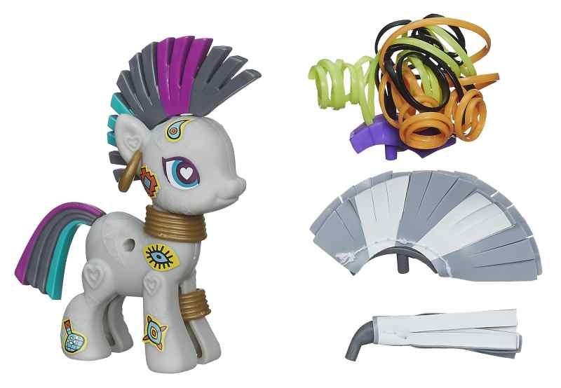 My Little Pony Pop en accessoires