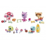 Littlest Pet Shop talent voor Trucs Diertjes