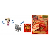 Littlest Pet Shop Talented Dansende Dieren
