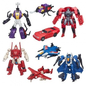 Transformers Combiner Legends