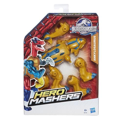 Jurassic World Hero Mashers dinosaurus
