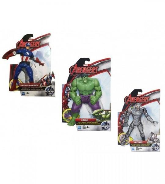 Avengers Mighty Battler