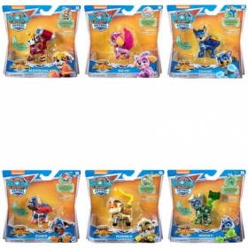 Paw Patrol Mighty Pups Action Pack